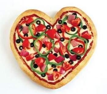 Ricette Cocktail E Pizza San Valentino