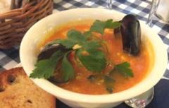 zuppa, zuppa di pesce,ricette,cucina,ricetta,pesce,ricette di pesce,