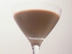 Liquore al cioccolato,liquore,dolce,dessert,cucina,ricette,cioccolato,bevande,
